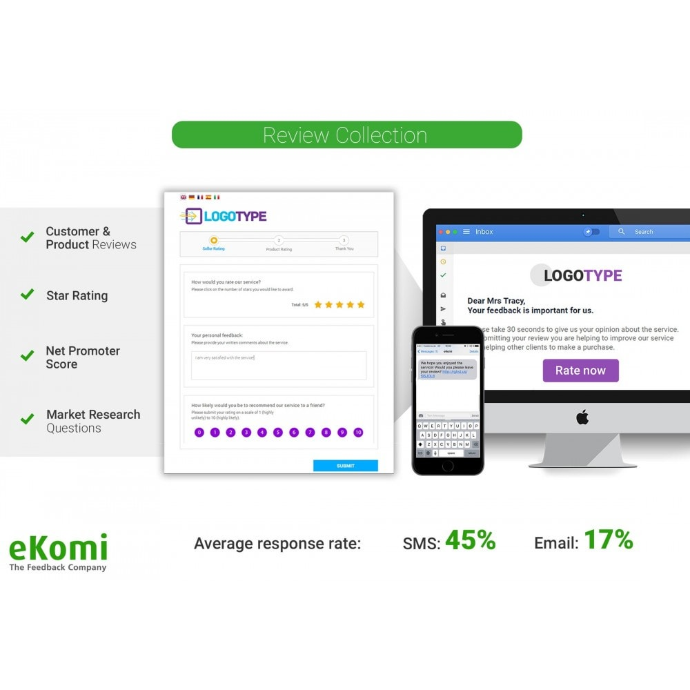module - Klantbeoordelingen - eKomi Ratings & Reviews - 2