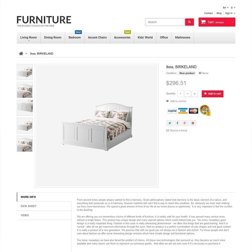 theme - Arte y Cultura - Furniture - 3