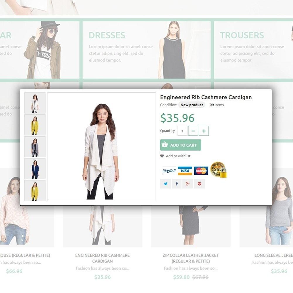 theme - Мода и обувь - KettyStore - 3