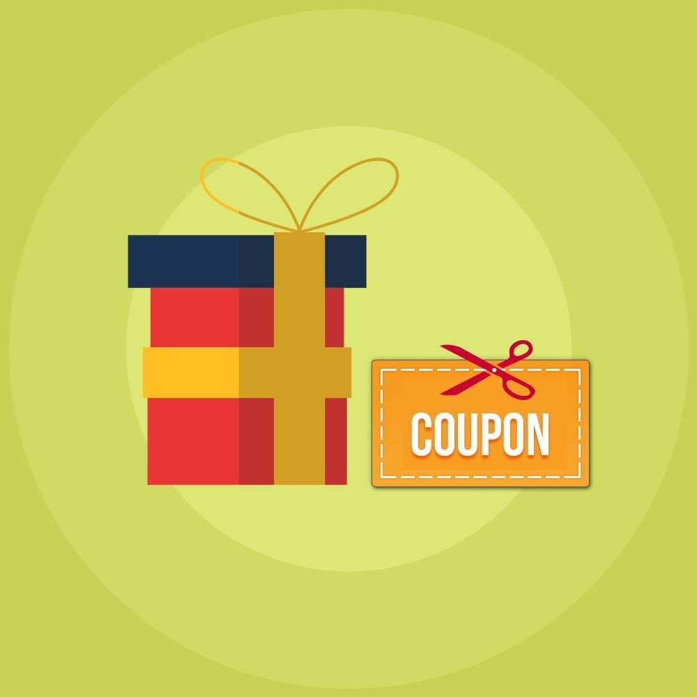 module - Акции и Подарки - Knowband - Birthday Coupon - 1