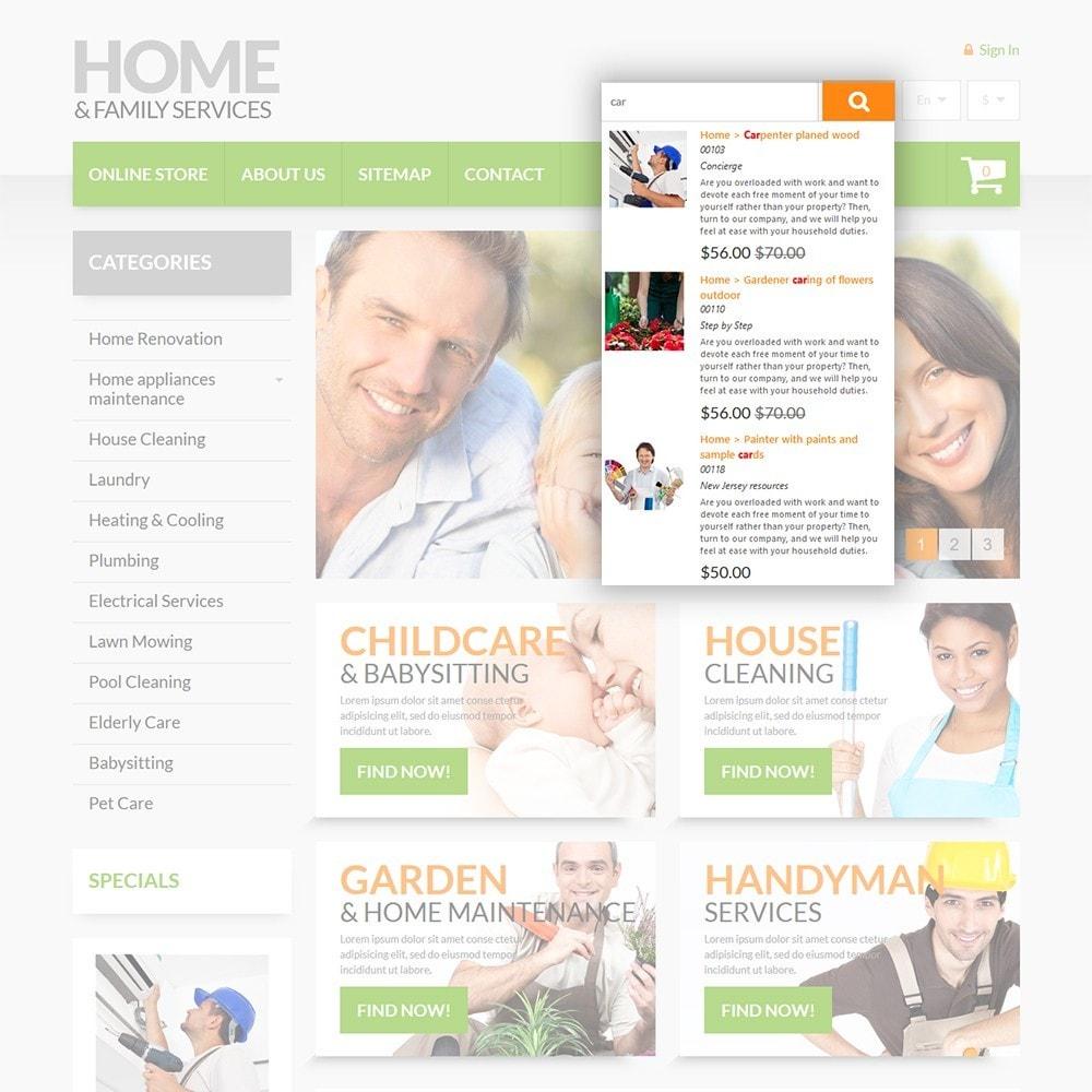 theme - Dom & Ogród - Home & Family Services - 6