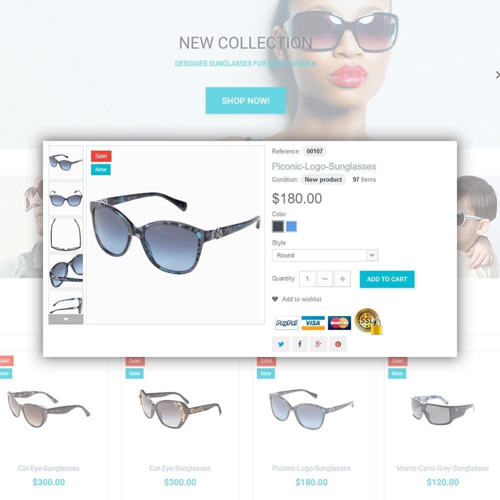 theme - Moda & Obuwie - Sunglasses - 4