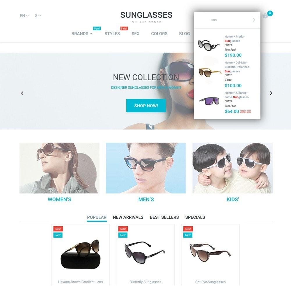 theme - Moda & Calzature - Sunglasses - 6
