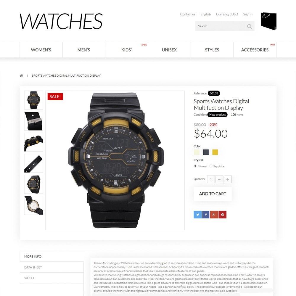 theme - Joyas y Accesorios - Watches - 3