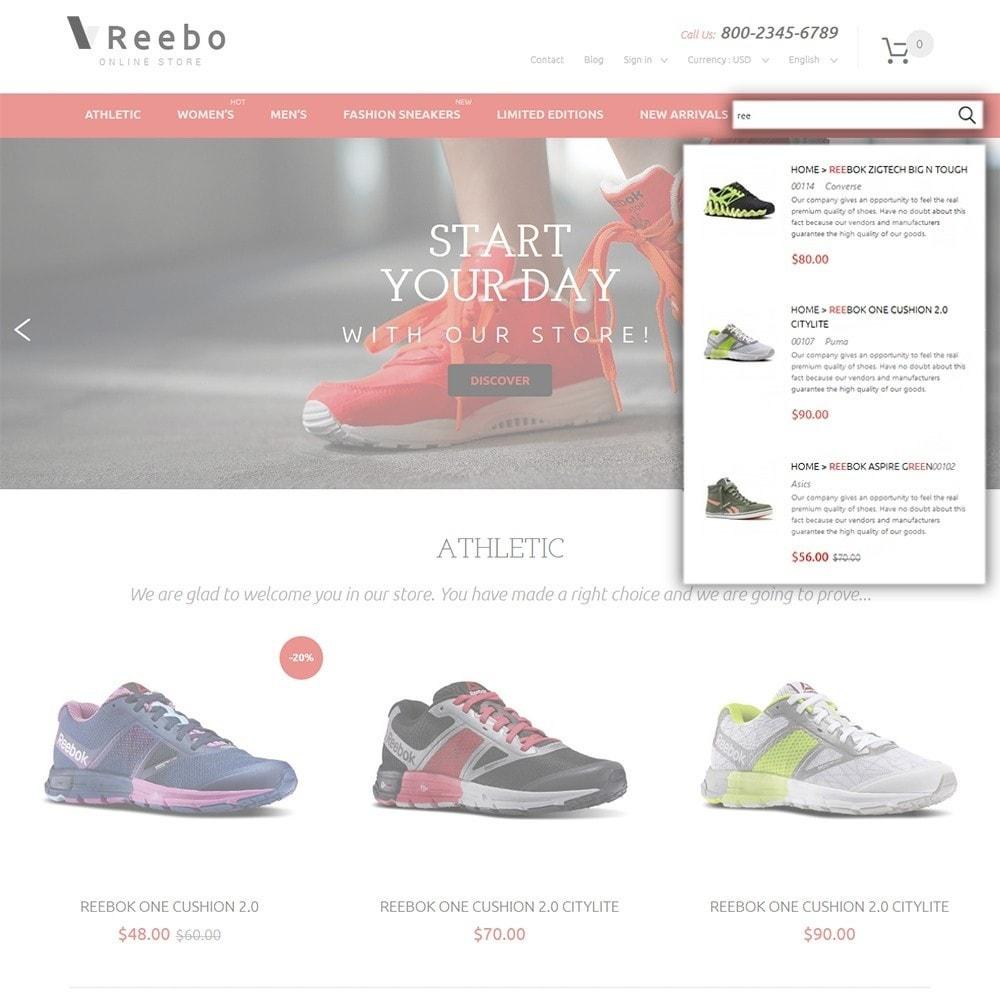 theme - Mode & Schuhe - Reebo - Shoe Store - 6
