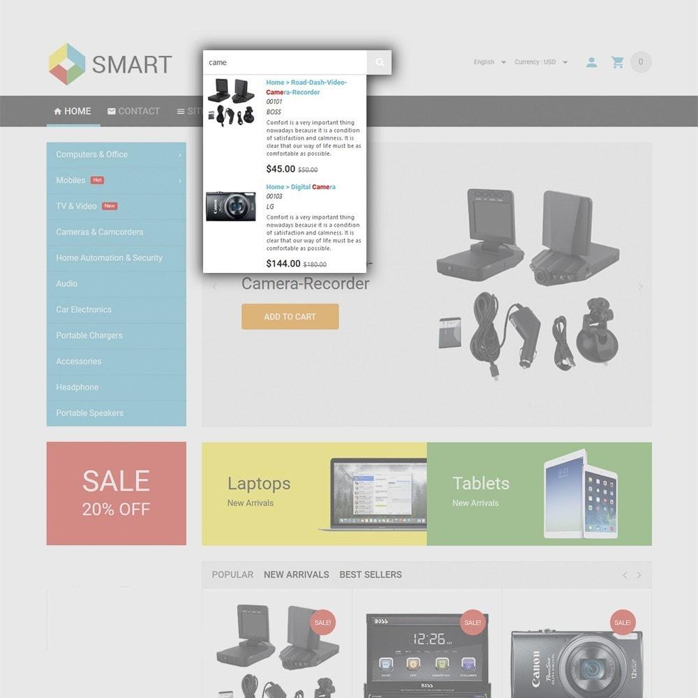 theme - Elektronika & High Tech - Smart Electronics - 6