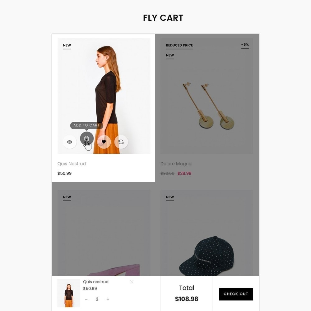 theme - Mode & Schoenen - Movic Fashion Store - Prestashop 1.7 - 4