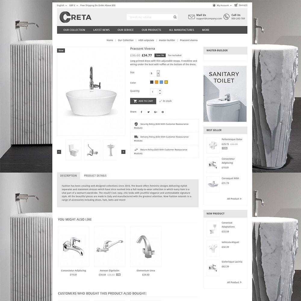 theme - Casa & Giardino - Creta Home Store - 6