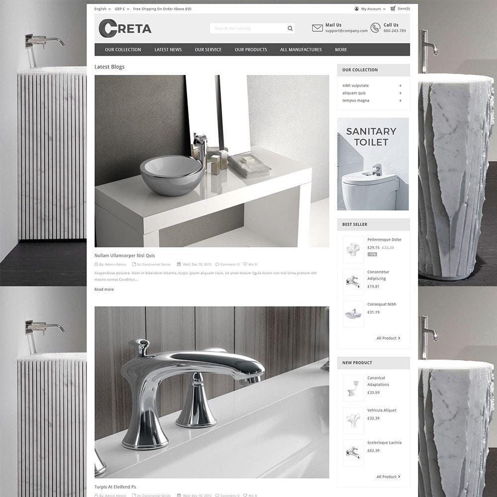 theme - Casa & Giardino - Creta Home Store - 7