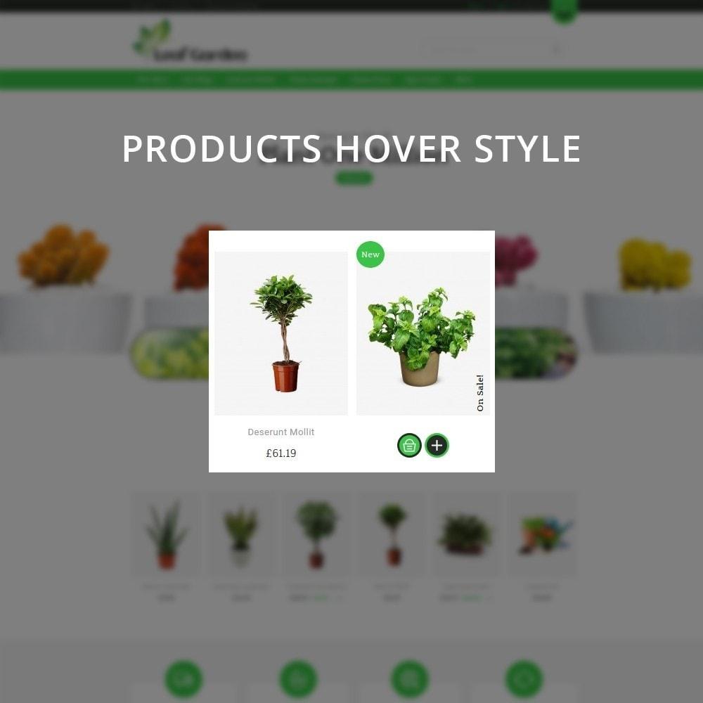 theme - Дом и сад - Leaf Garden Store - 11