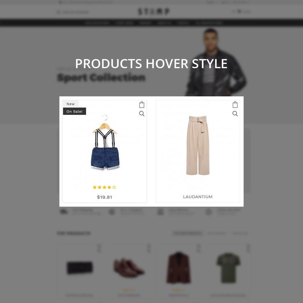 theme - Moda y Calzado - Stamp Fashion Store - 12