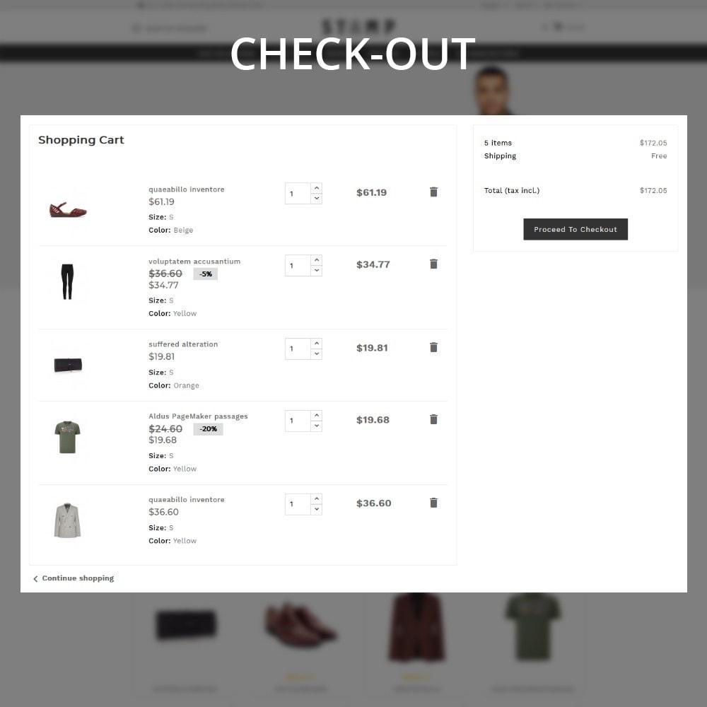 theme - Moda y Calzado - Stamp Fashion Store - 14