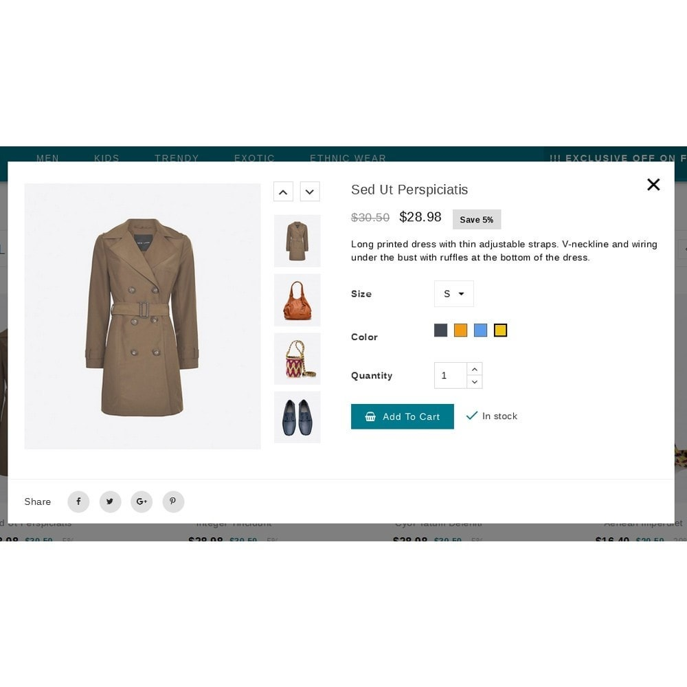 theme - Moda & Calzature - Leboutique Store - 7