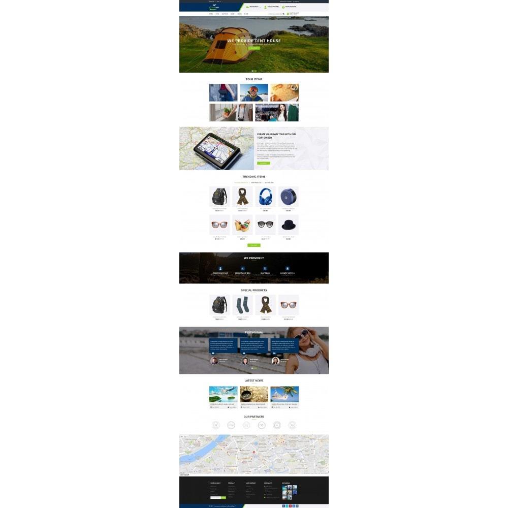 theme - Sport, Aktivitäten & Reise - TraveLight Accessories - 2