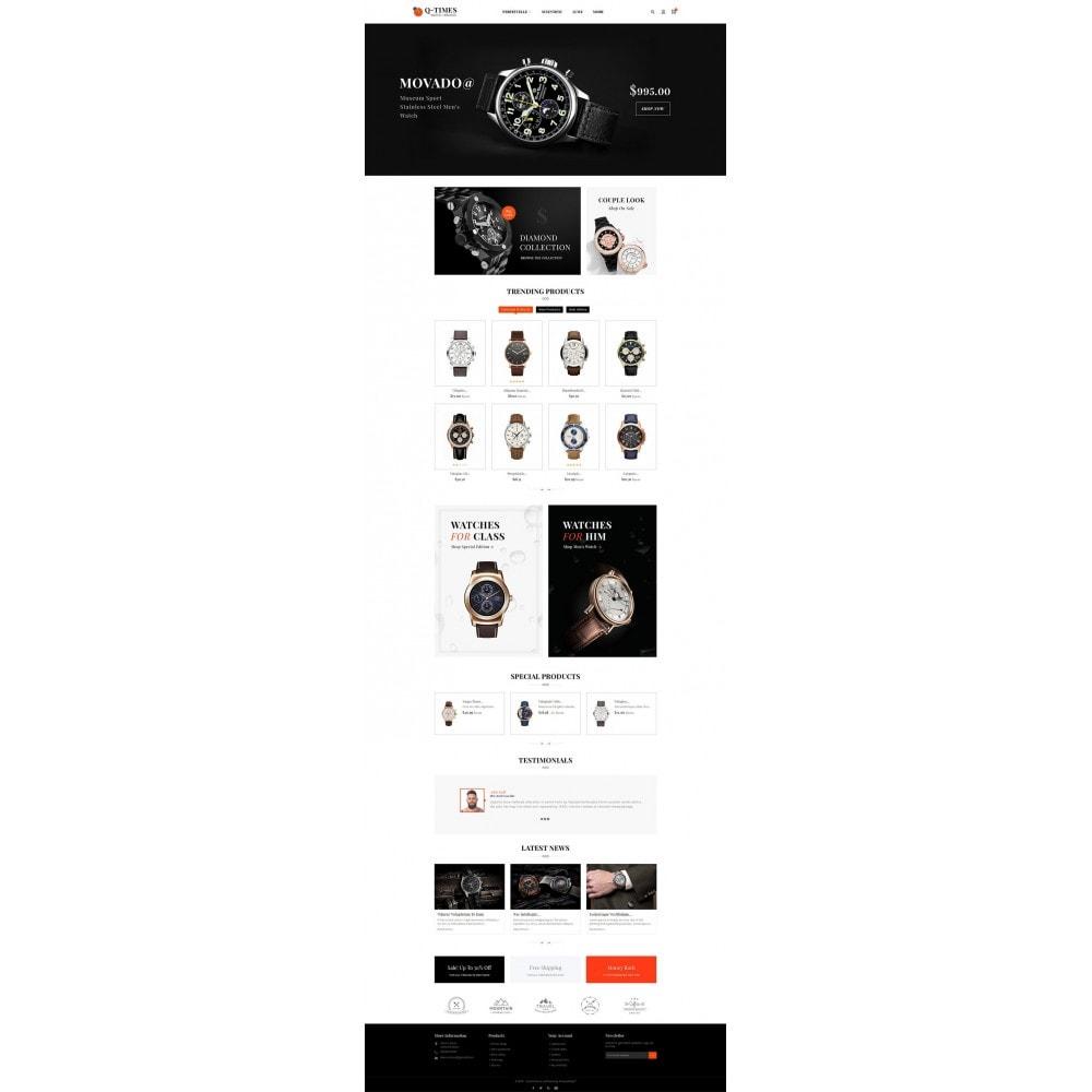 theme - Joalheria & Acessórios - Times Watch - 2