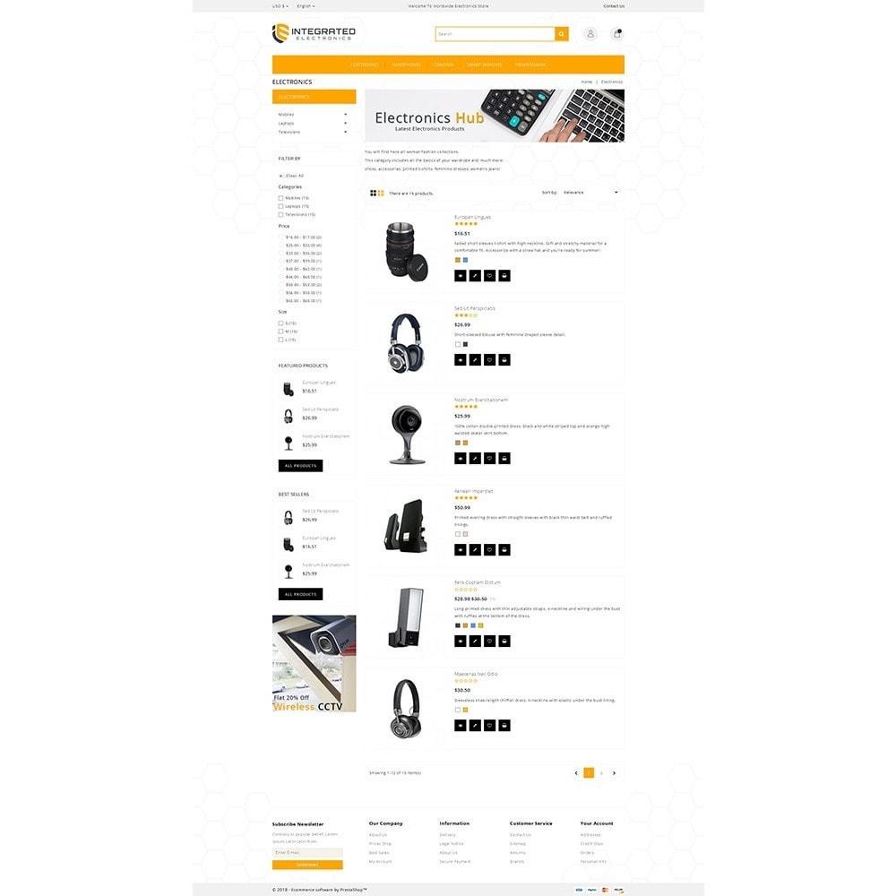 theme - Elektronik & High Tech - Electronics Store - 4