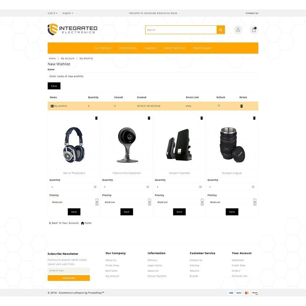 theme - Elektronik & High Tech - Electronics Store - 10