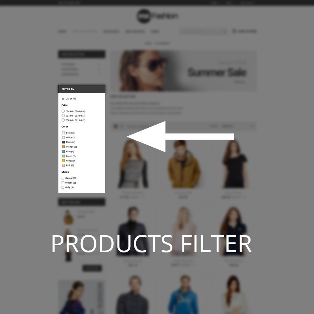 theme - Moda & Calzature - MR Fashion Store - 8