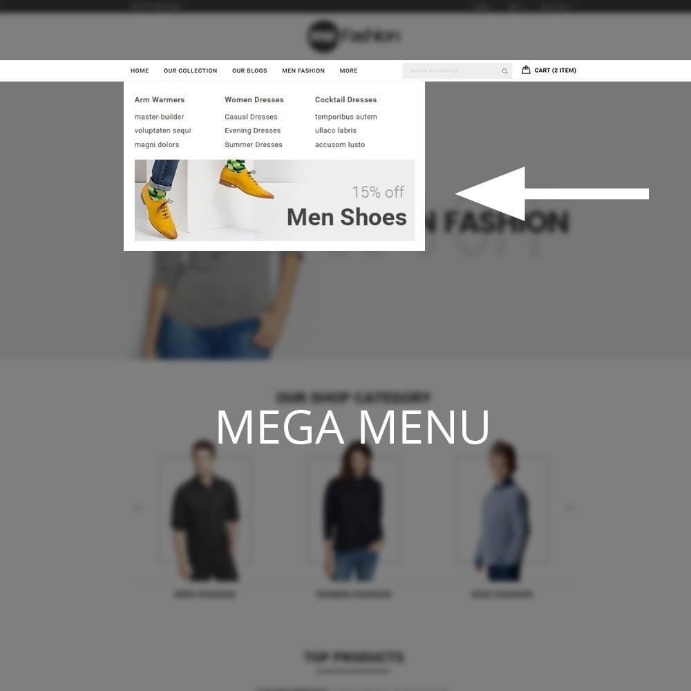 theme - Moda & Calzature - MR Fashion Store - 9