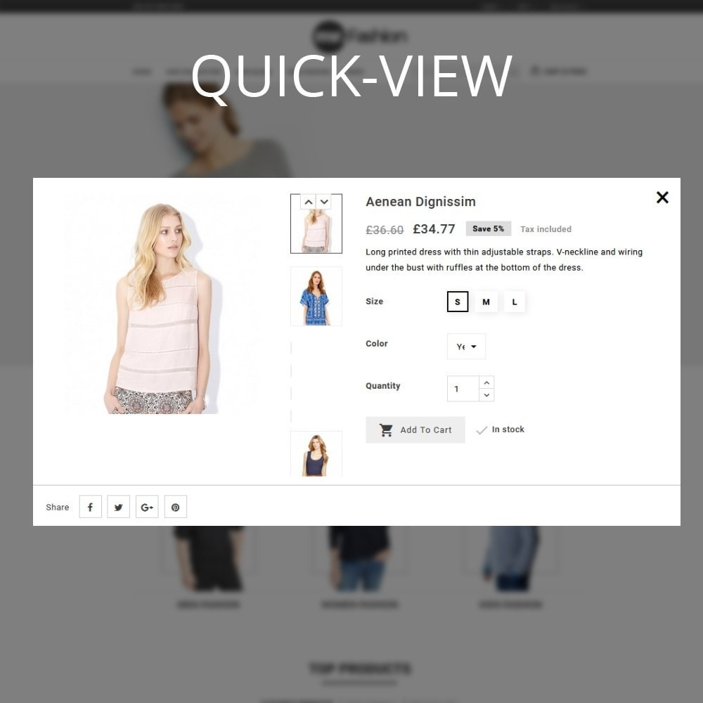 theme - Moda & Calzature - MR Fashion Store - 13