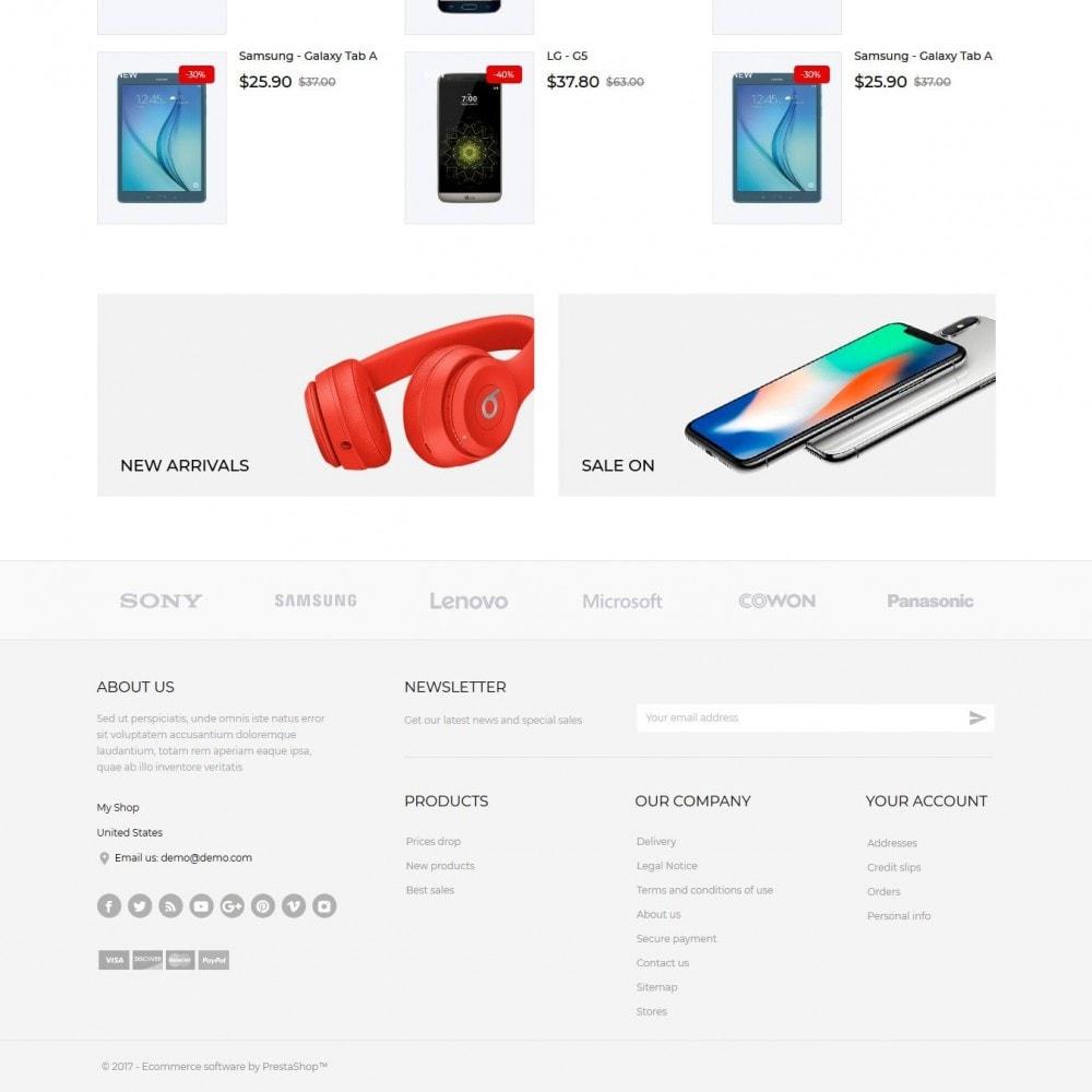 theme - Elektronik & High Tech - Patrool - High-tech Shop - 4