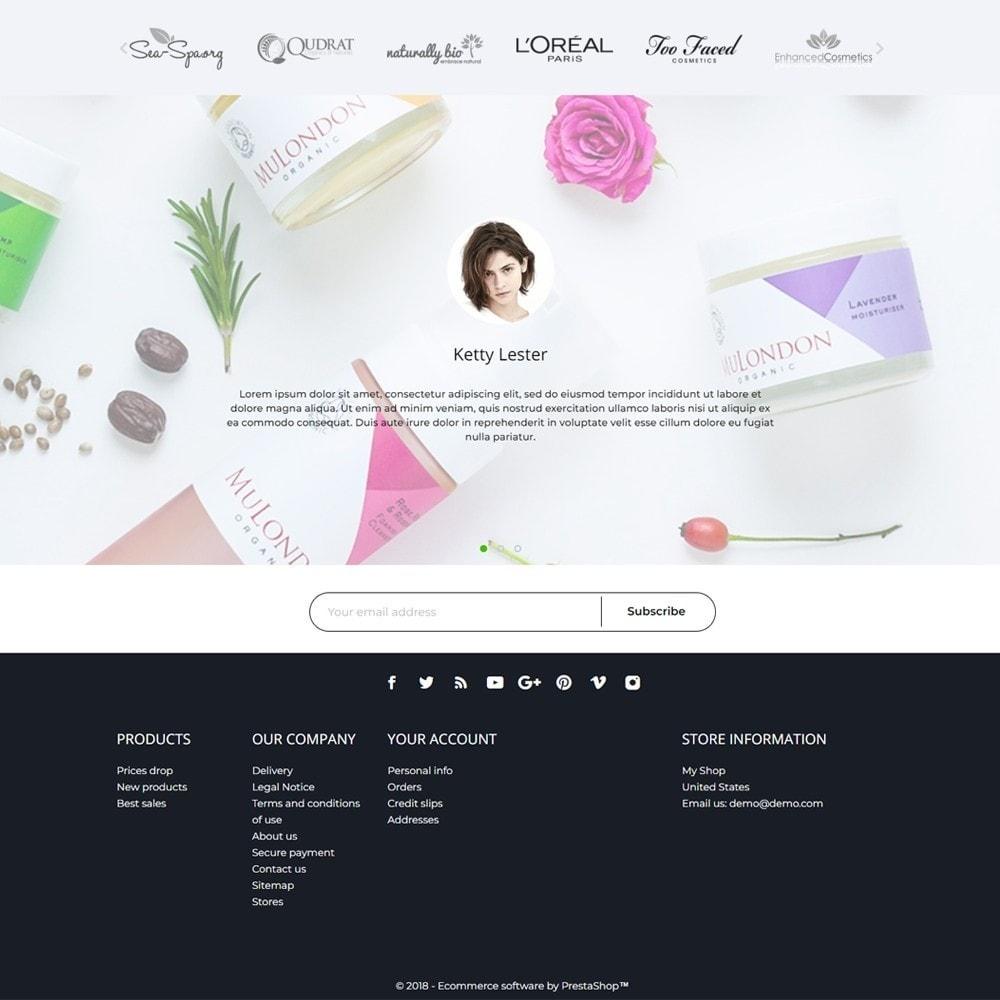 theme - Gesundheit & Schönheit - HPURE Cosmetics - 4