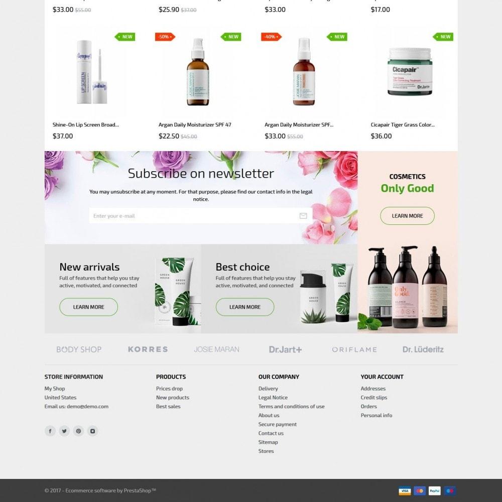 theme - Gesundheit & Schönheit - Modena Cosmetics - 5