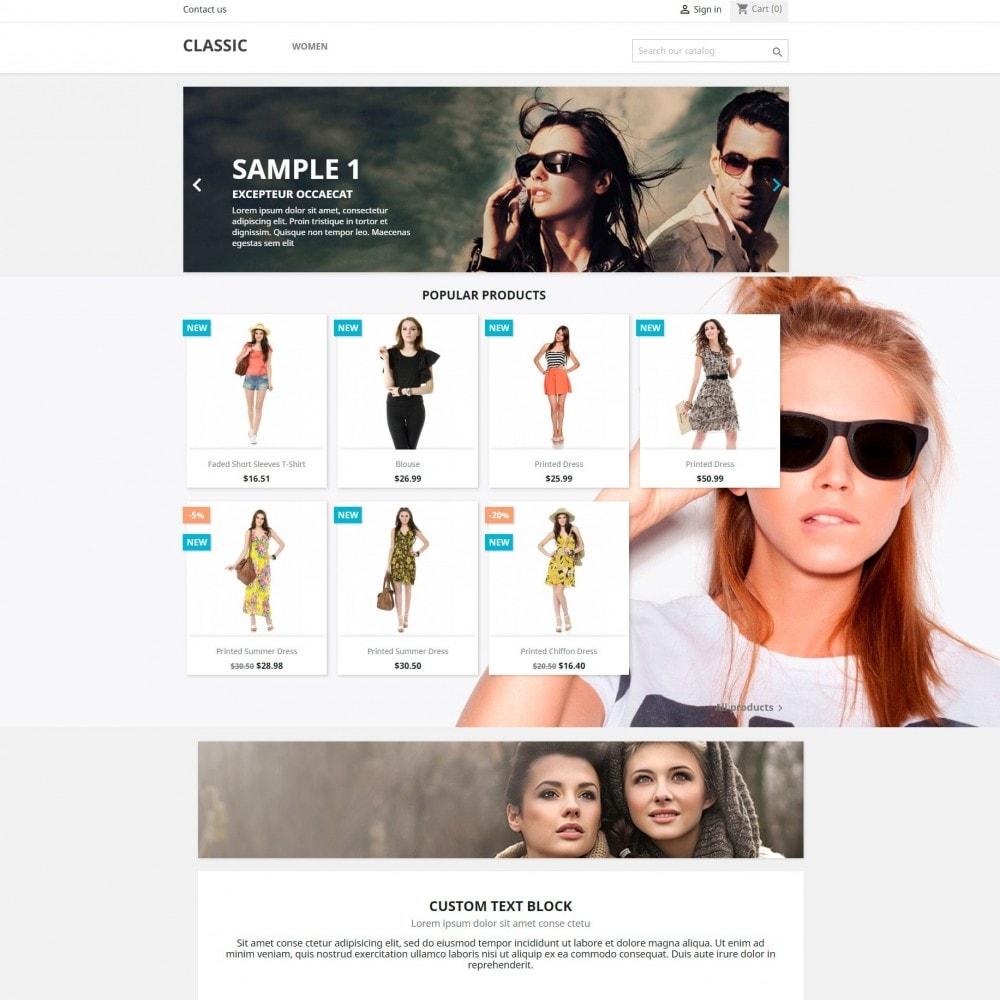 module - Personalización de la página - Parallax Scroll Images and Videos - 2