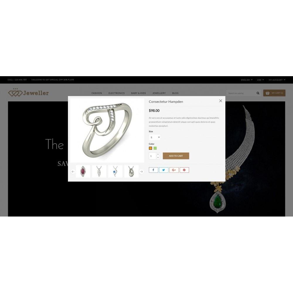theme - Sieraden & Accessoires - Jeweller Store - 7