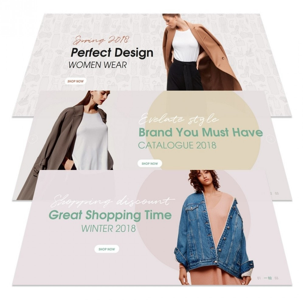 theme - Moda & Calçados - JMS Metope - 3