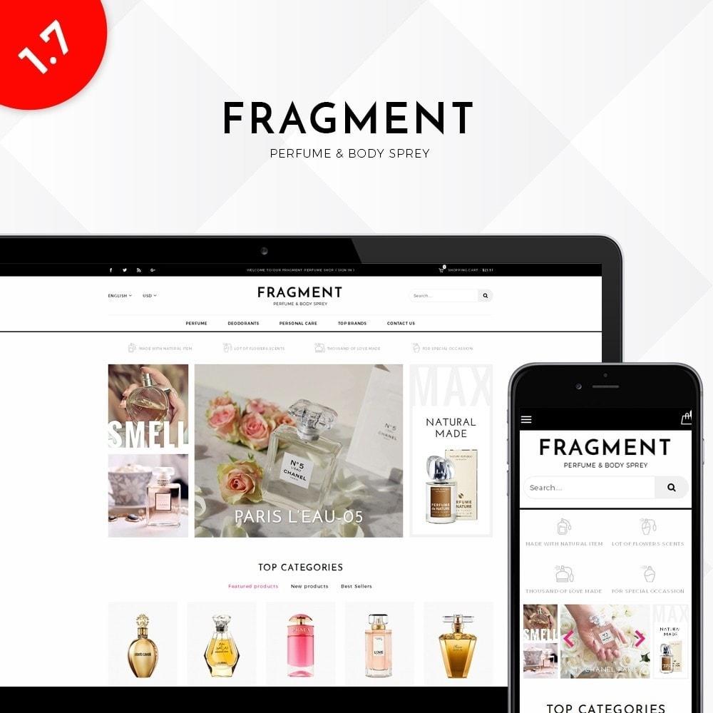 theme - Здоровье и красота - Fragment Perfume Store - 1
