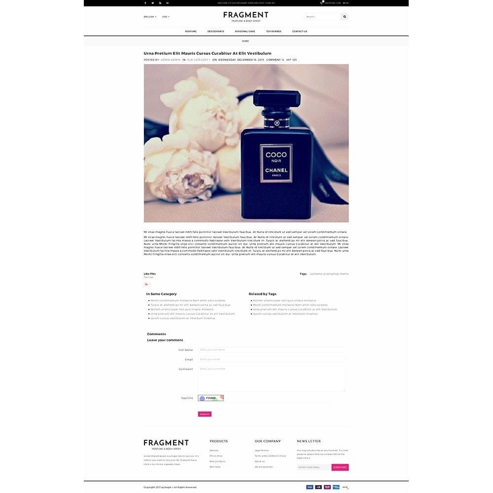theme - Здоровье и красота - Fragment Perfume Store - 6