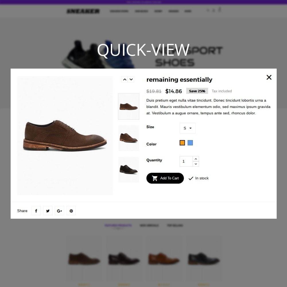 theme - Moda & Calçados - Sneaker Shoe Store - 10