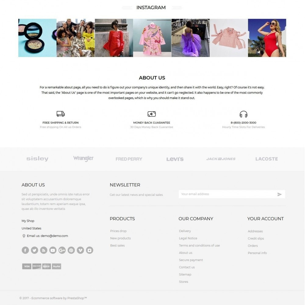 theme - Moda & Obuwie - Shein Fashion Store - 4