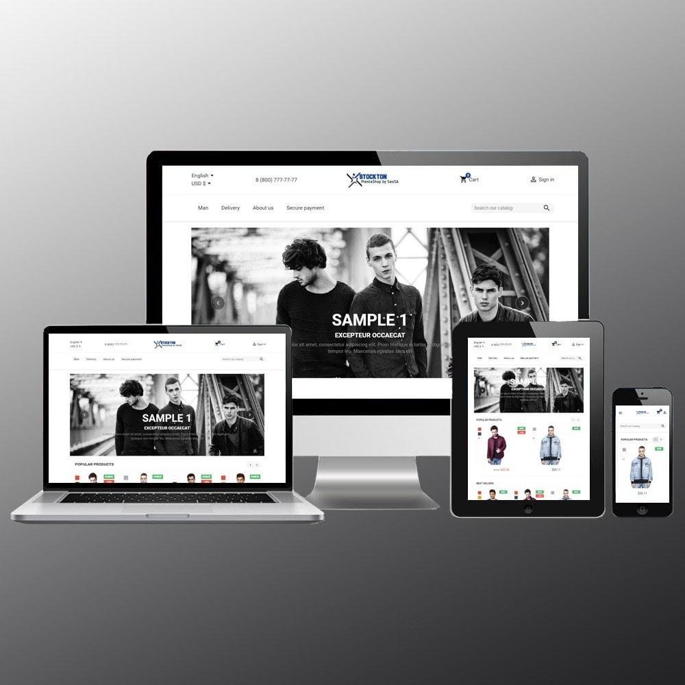 theme - Mode & Schoenen - Stockton store of gadgets and equipment - 1