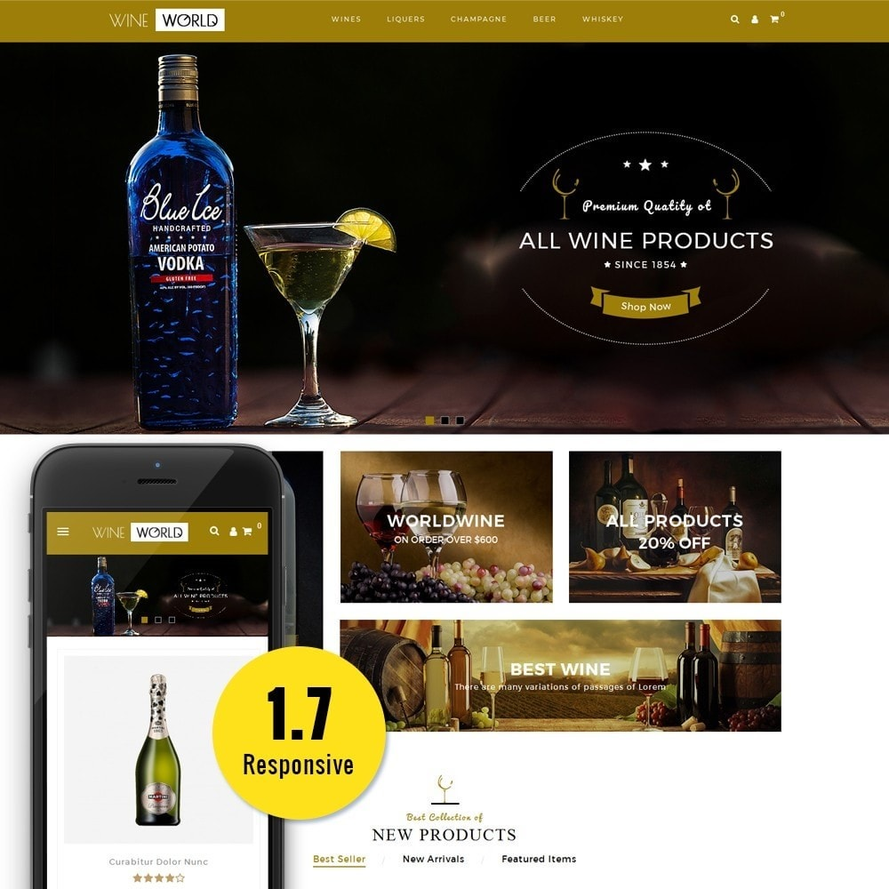 theme - Bebidas & Tabaco - WineWorld Store - 1