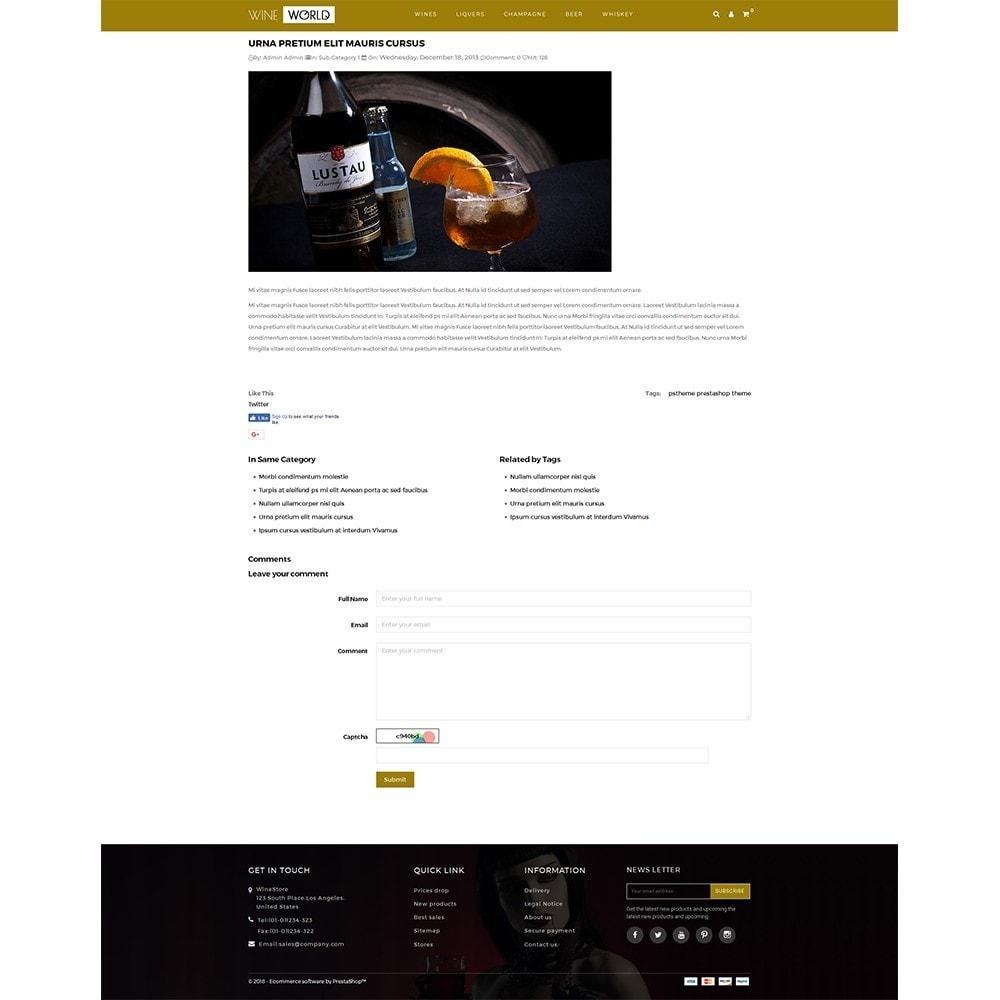 theme - Bebidas & Tabaco - WineWorld Store - 6