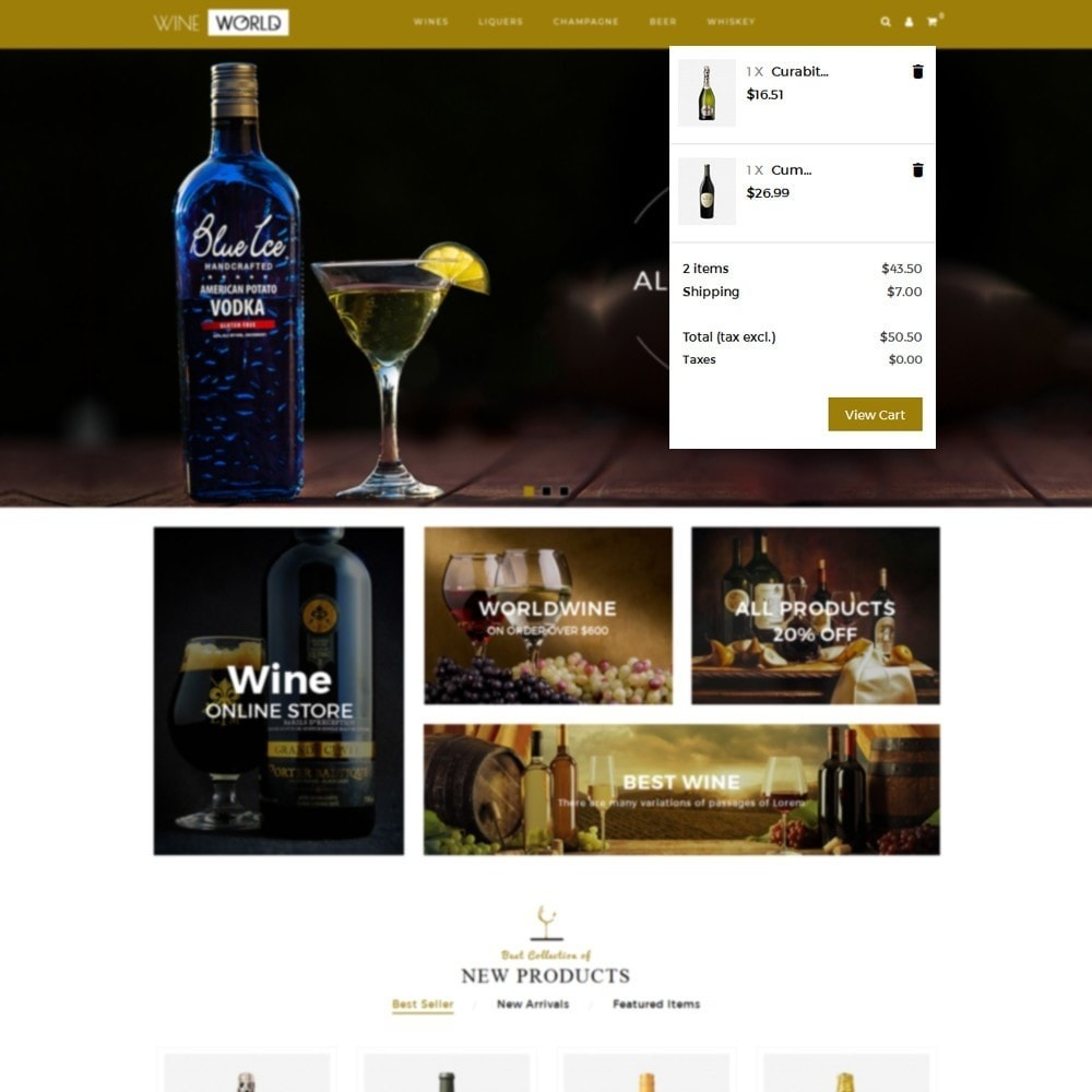 theme - Bebidas & Tabaco - WineWorld Store - 8