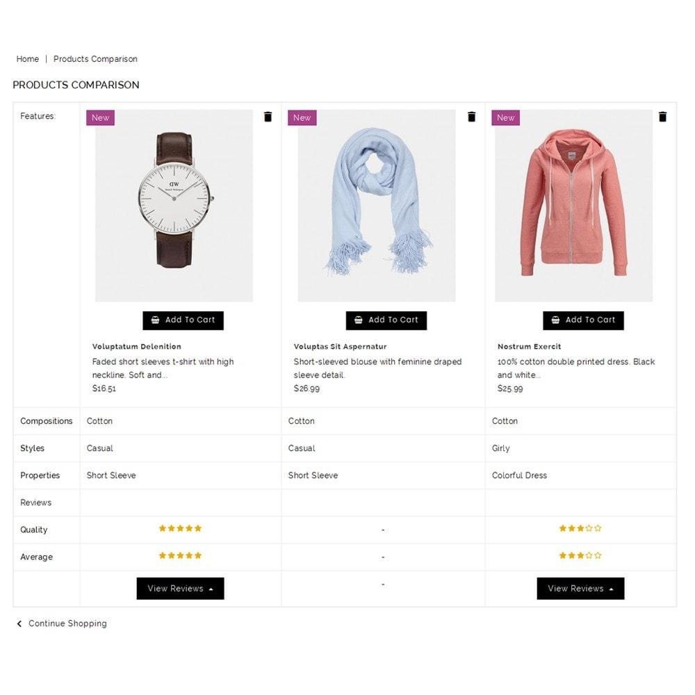 theme - Moda & Obuwie - Fabulest Store - 9