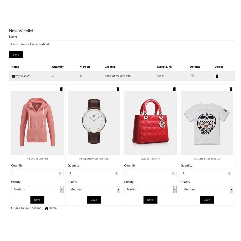 theme - Moda & Calzature - Fabulest Store - 10