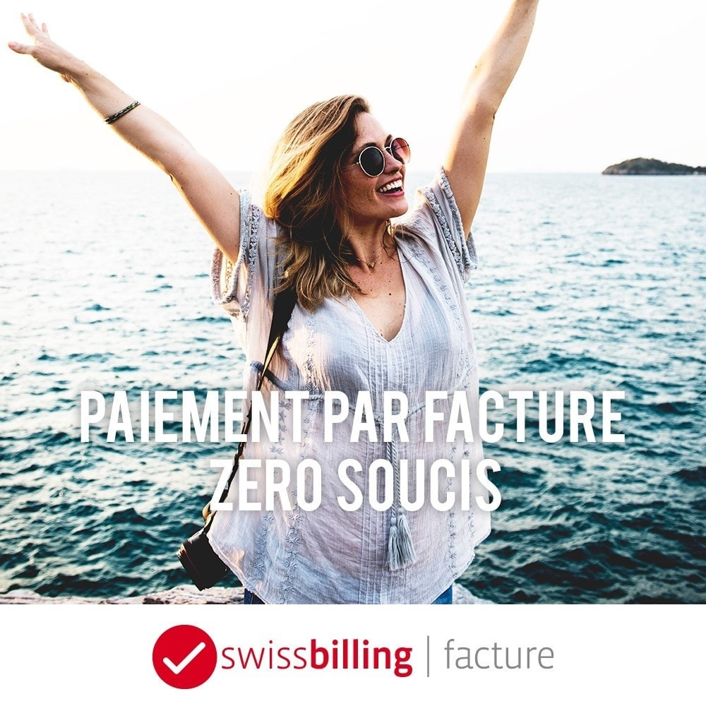 module - Pago mediante Factura - Swissbilling - Payment by invoice - 1