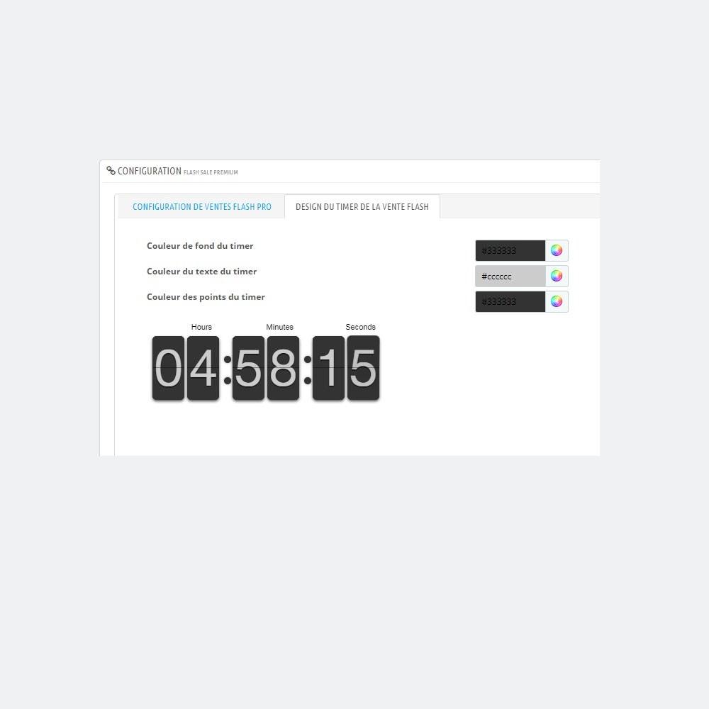 module - Ventes Flash & Ventes Privées - Ventes Flash Premium - 7