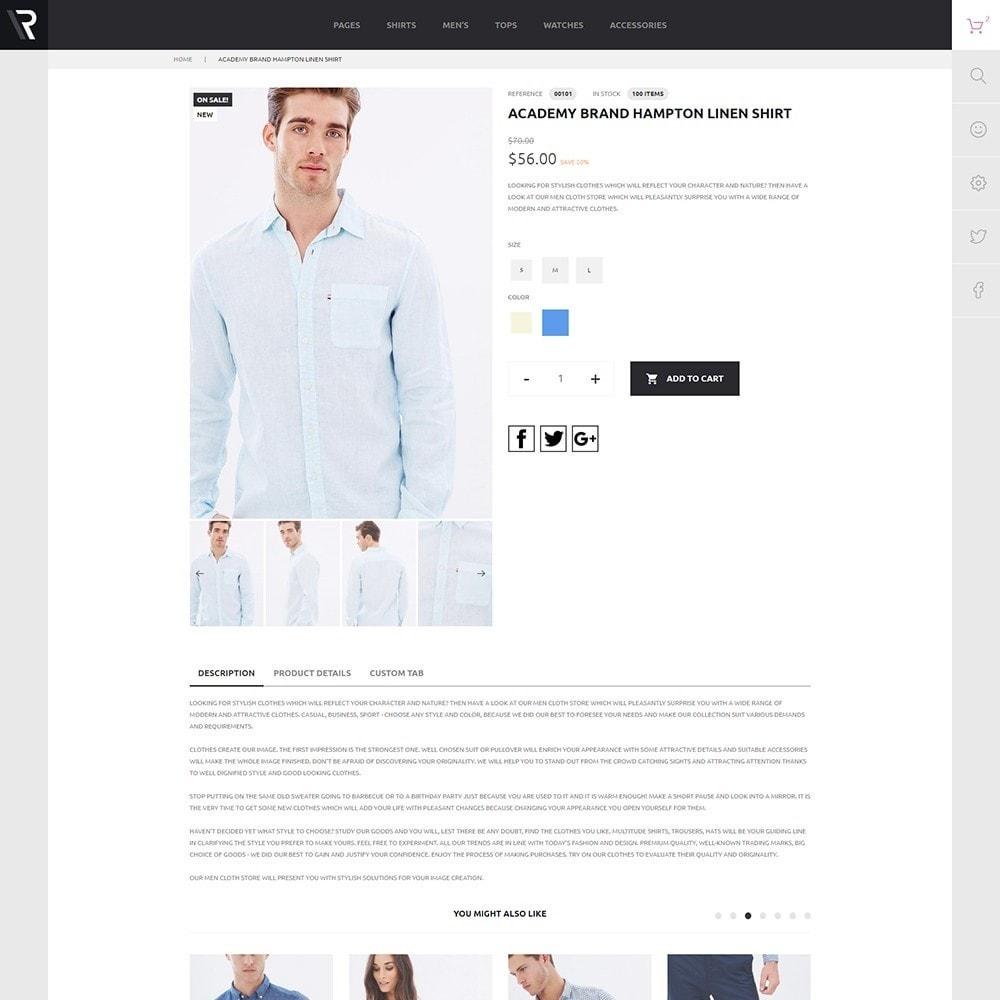 theme - Moda & Calçados - Appario - 3