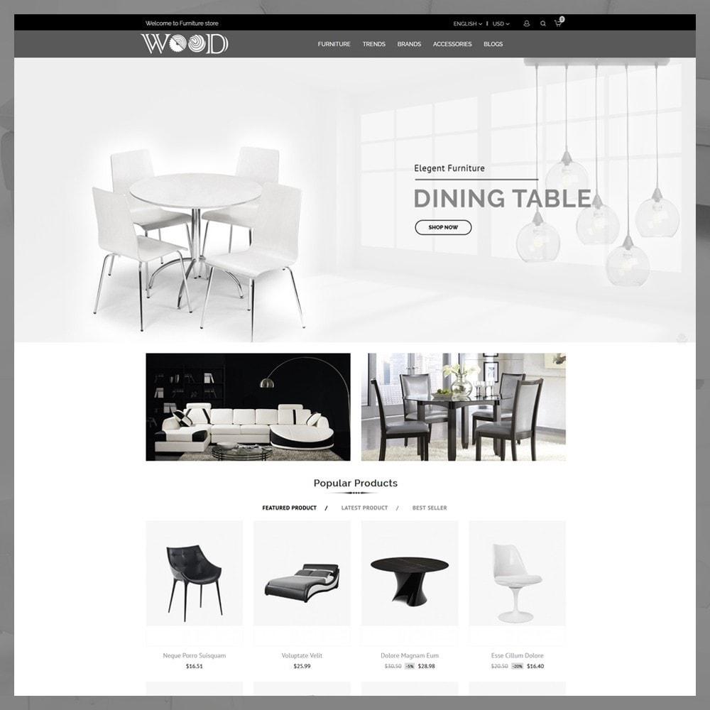 theme - Heim & Garten - Furniture Store - 2