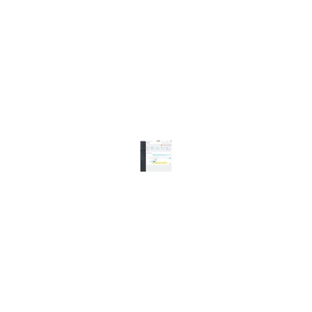 module - Préparation & Expédition - Colissimo Etiquetage / Sonice - 15