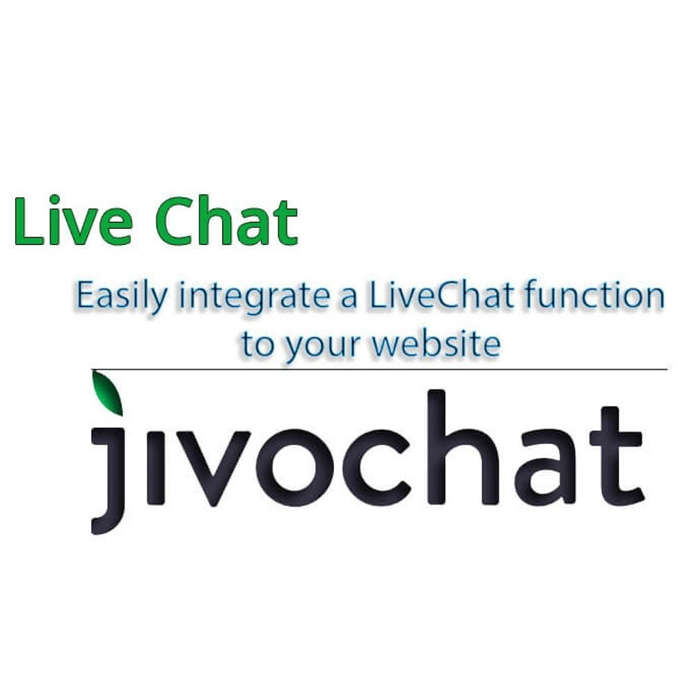 module - Support & Online-Chat - JivoChat Agent - 1