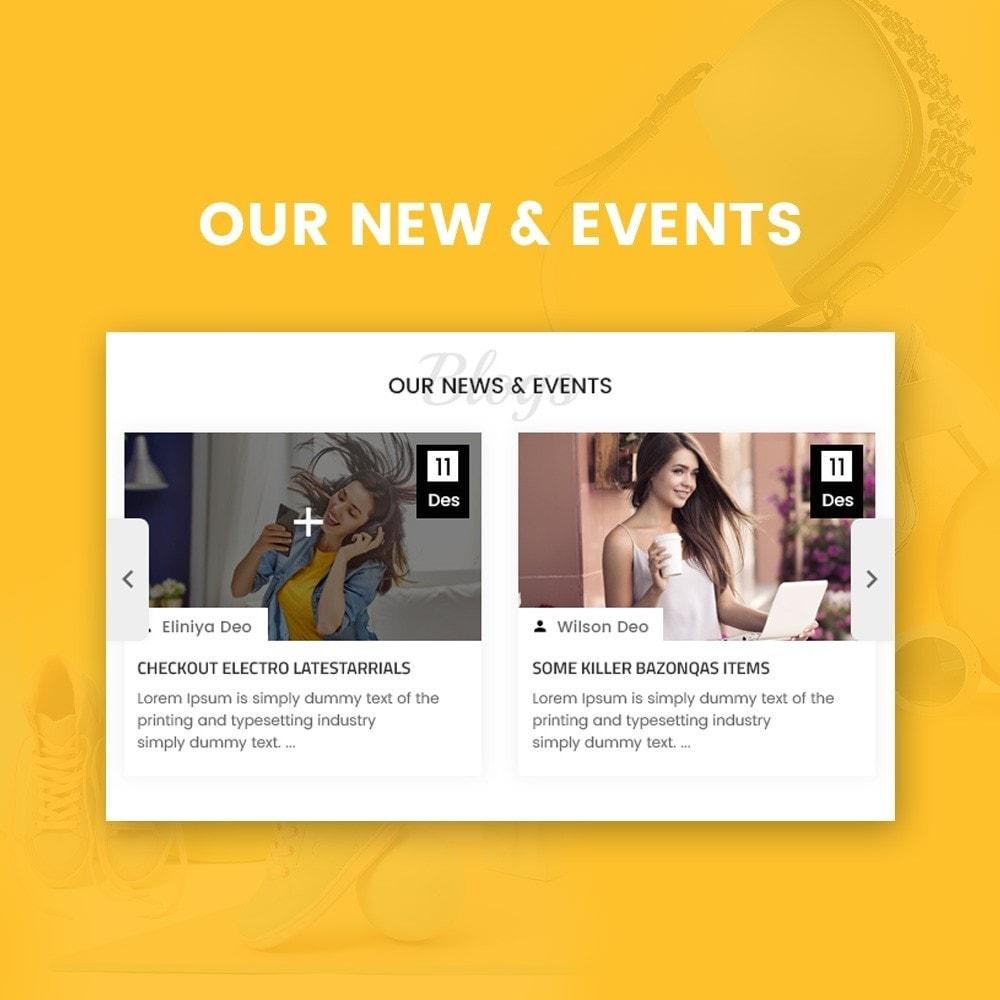theme - Elektronika & High Tech - Big Super Store - Mega Electronic and Fashion - 6