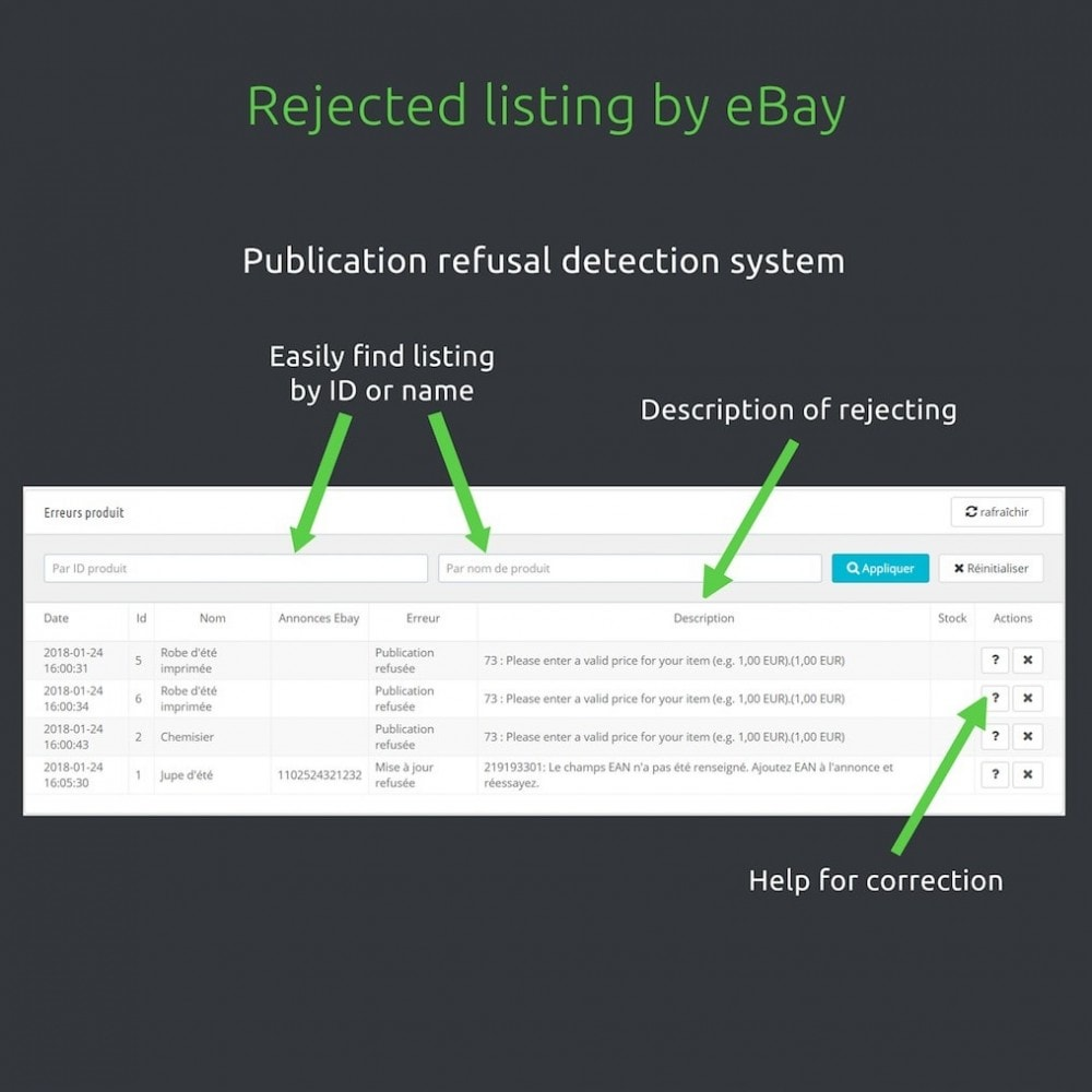 module - Marktplätze - Ebay 2.0 Marketplace - 8
