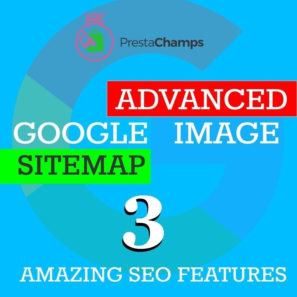 module - SEO (Referenciamento natural) - Advanced Google Image Sitemap Generator - 14