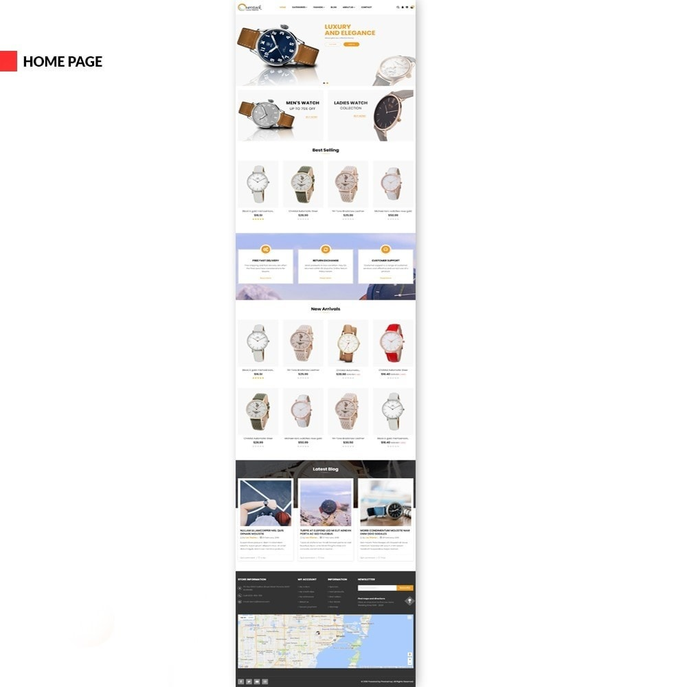 theme - Bijoux & Accessoires - At Overstock - 2
